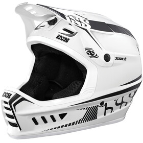 IXS Xact Bike Helmet white